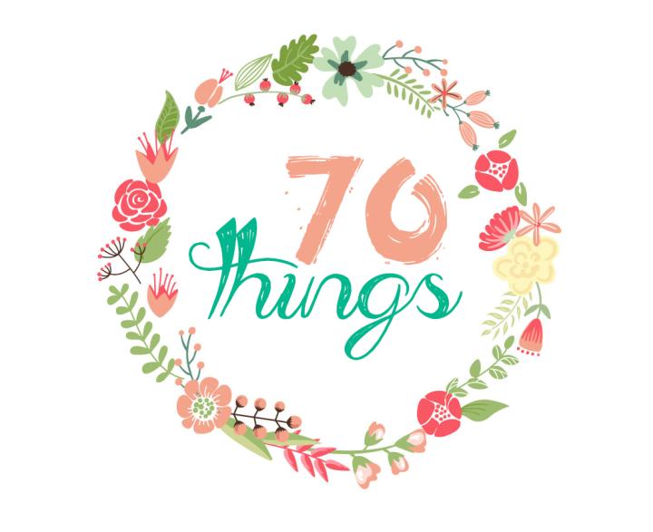 70Things