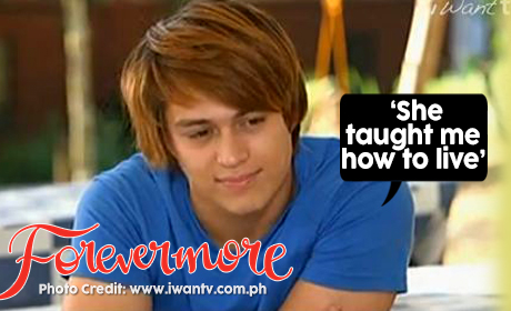 Forevermore-quote-of-the-day-She-taught-me-how-to-live-460x280